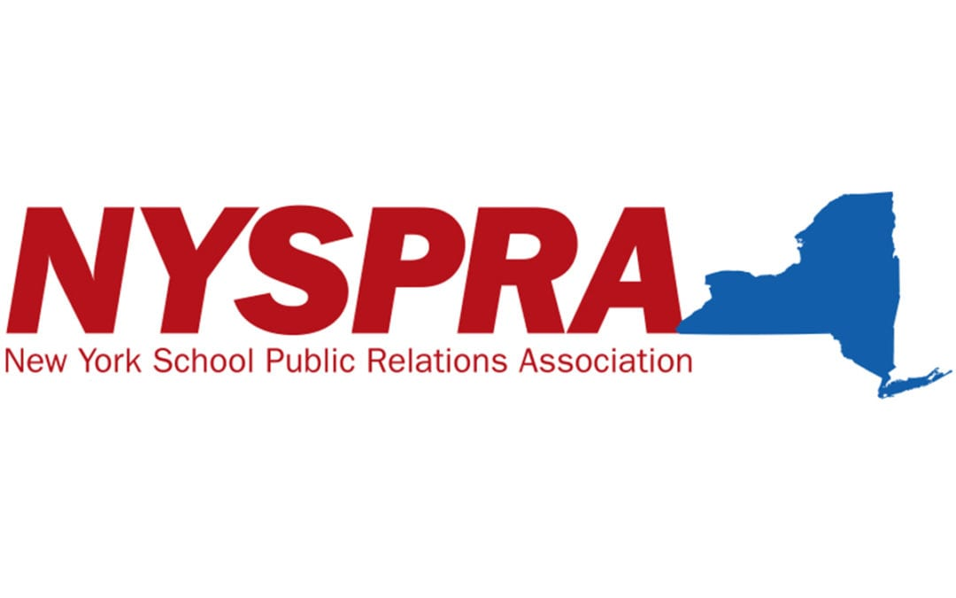 Questar III wins 10 NYSPRA awards