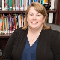 Staff Q&A: Kerrie Burch