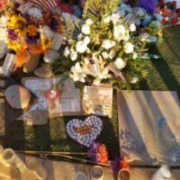 CGEC students send memorial to Las Vegas