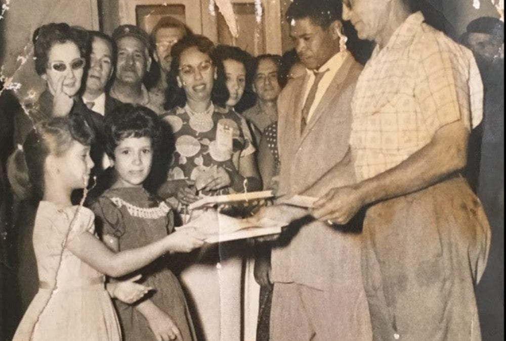 Questar III welcomes iconic Cuban Literacy Teacher Griselda Aguilera Cabrera