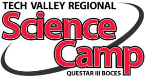 Tech Valley Regional Science Camp