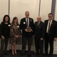 CASDA honors Garland
