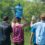 Sackett students Walk for Water