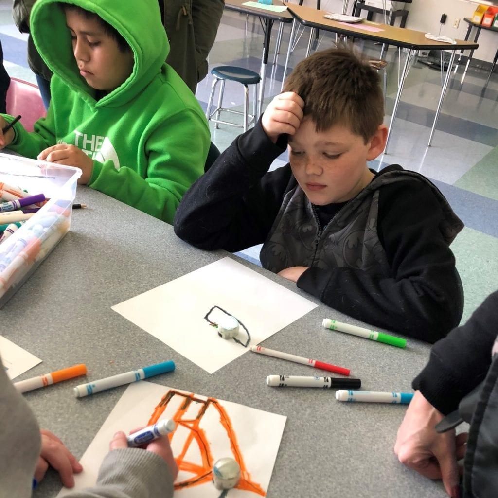 News From George Washington School: May 2018