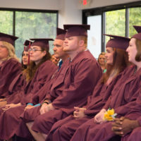 Adult HSE/ENL graduates honored