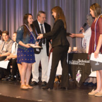 CGEC holds annual awards night
