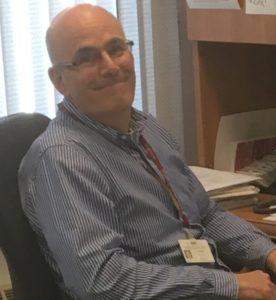 Picture of Anthony DeFazio, REC Principal