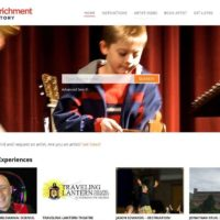 New online artist directory launches