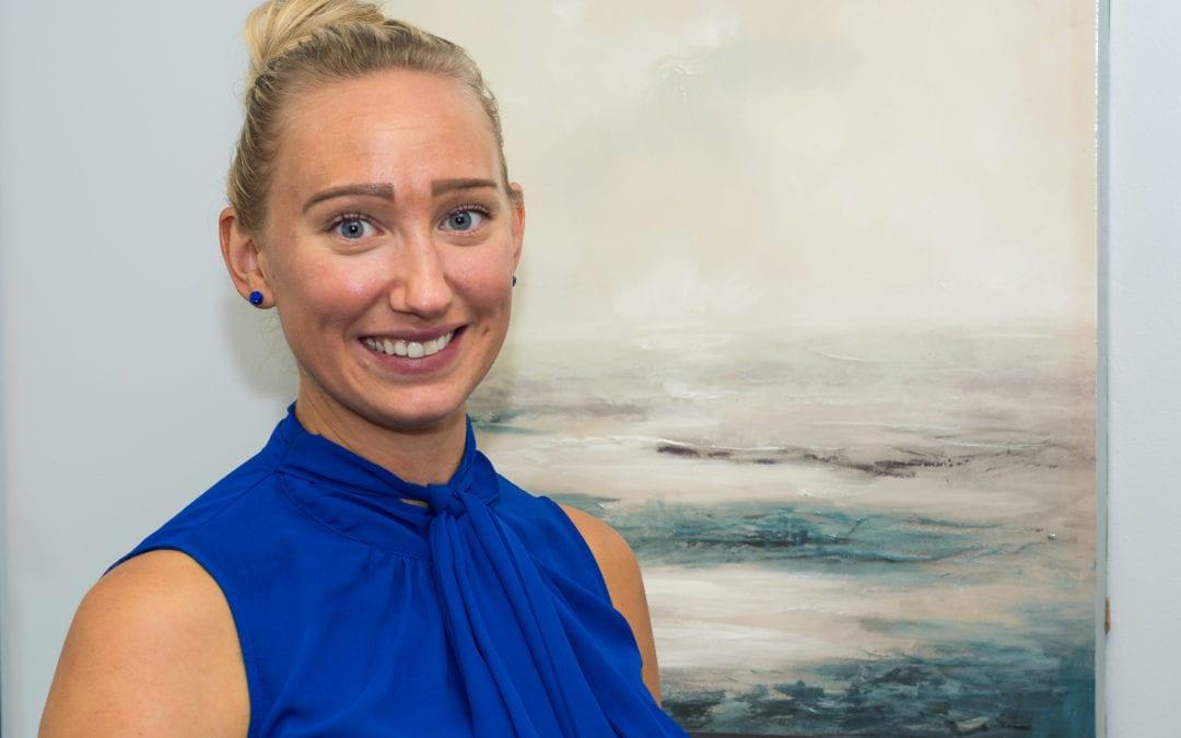 Principals Month Q&A: Karen Brockley