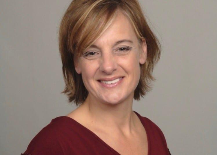 Principal's Month Q&A: Suzanne Paulson