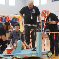 Volunteers needed for Odyssey of the Mind 2018