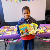 News from George Washington School: January 2019