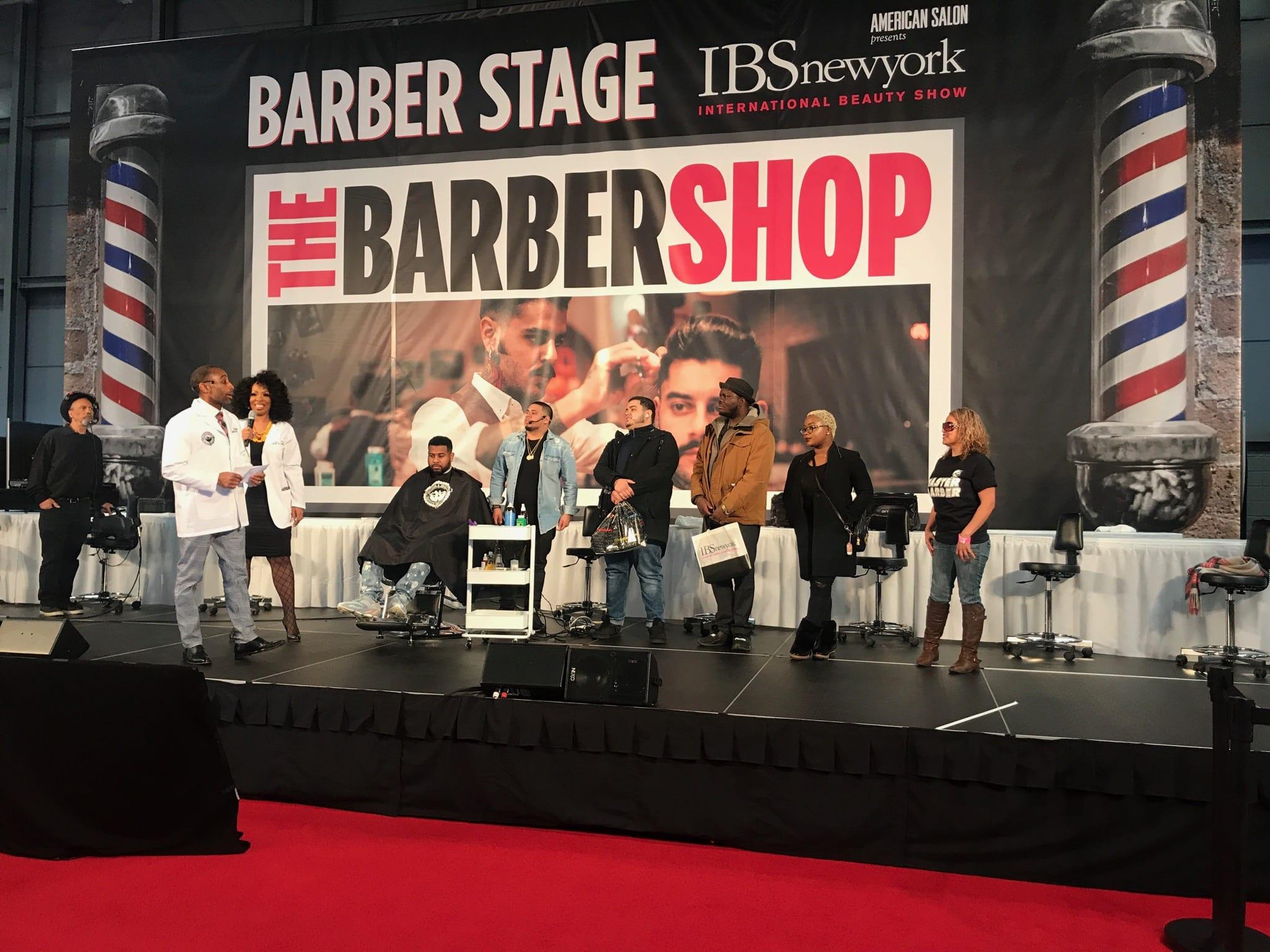 barber shop nyc - Questar III BOCES