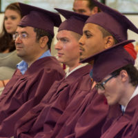Class of 2019 adult graduates honored