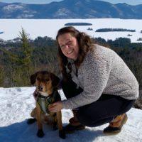 Summer STEM Q&A – Micaela Ethier