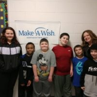 News from George Washington School: January 2020