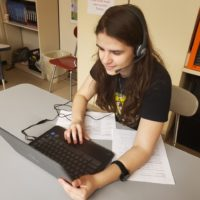 February teacher updates from Catskill Academy