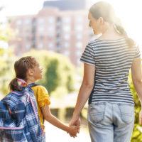 2020-2021 Parents' Option Form