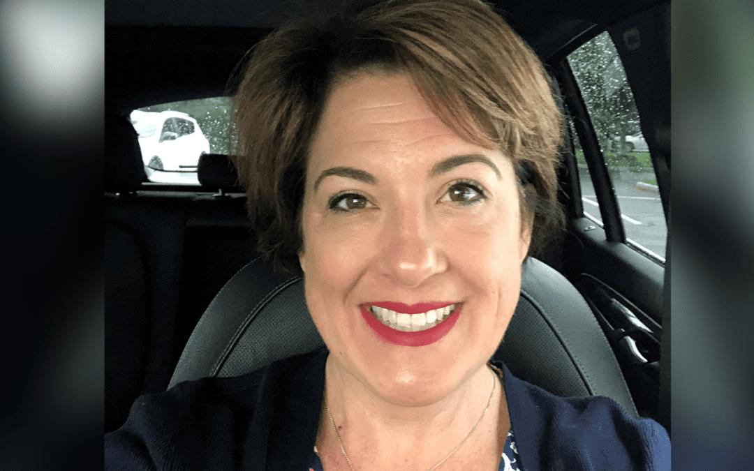 Staff Q&A: Melissa Fox