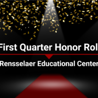 REC announces first quarter honor roll